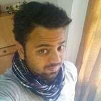 Harsh Gupta Travel Blogger