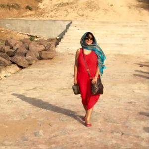 ShuchitaS Travel Blogger