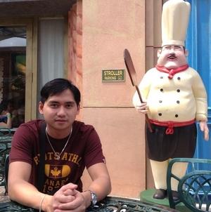 JC Travel Blogger