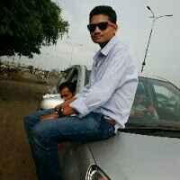 Pratik Chaudhari Travel Blogger