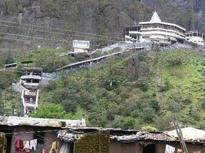 Travel to Shirdi and Saptashrungi and return in 24 hours