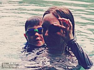 Krabi with Kids!