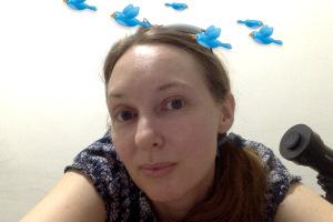 Bronwyn Joy Travel Blogger