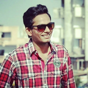Bhargav Patel Travel Blogger