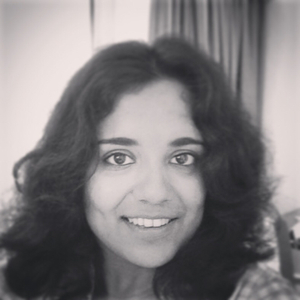 Vishakha Webtrovert Ruhela Travel Blogger