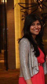 Shruti Pasricha Travel Blogger