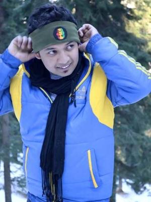 Alok Nautiyal Travel Blogger