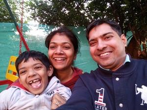 aseem yadav Travel Blogger