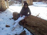 Shreyata Sugandhi Travel Blogger