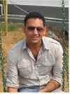 Kishan Ratani Travel Blogger