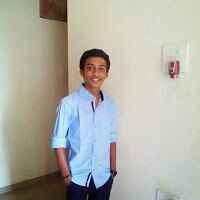 Yash Siroya Travel Blogger