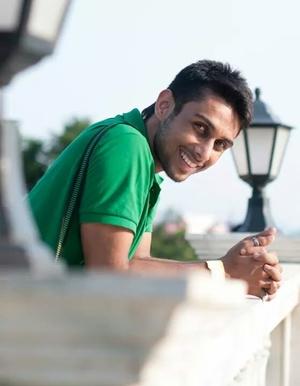 Kunal Dwivedi Travel Blogger