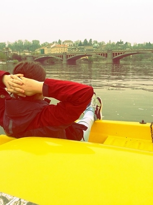 3 Activities That Will Keep You Fit In Prague