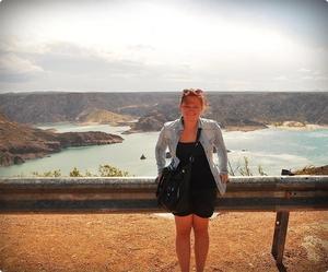 Stef Travel Blogger