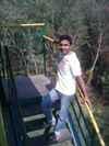 Anand Prabhu Travel Blogger
