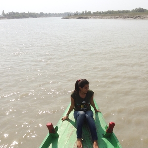 Aditi Roy Travel Blogger