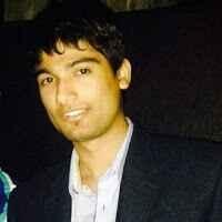 Saurabh Bhatt Travel Blogger