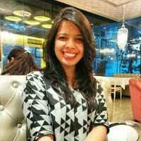 Kalyani Joshi Travel Blogger