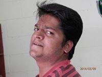 Vivek Anandan Travel Blogger