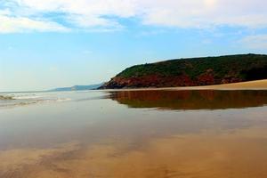 Untouched Beauty of Gokarna