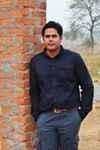 Shams Ahmed Travel Blogger