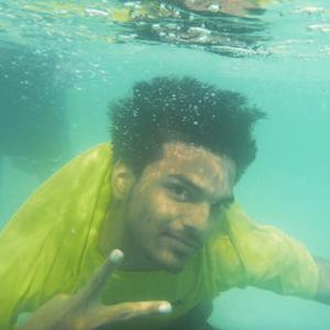 Shubham Prasad Travel Blogger