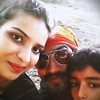 Ravi Shukla Travel Blogger