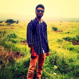Santosh Varma Travel Blogger
