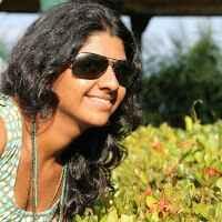Sneha Murli Travel Blogger