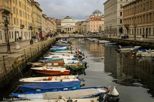 Trieste, Italy – what to see and do in 24 hours