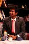 Ayush Ranjan Travel Blogger