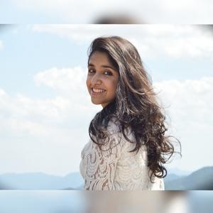 Aakanksha Monga Travel Blogger