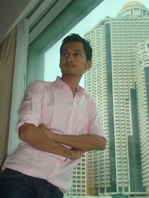 Bhavik Maheshwari Travel Blogger