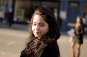 Avantika Shree Travel Blogger