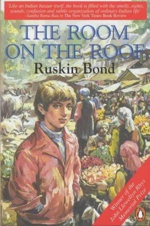 Ruskin Bond's Dehradun