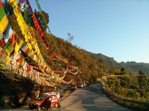 Gangtok-The Perfect Blend