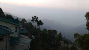 The Chronicles of Kumaon – Ranikhet and Majkhali