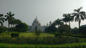 Kolkata - Where the cultured and the rustic collide