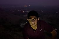 Sahil Rao Travel Blogger