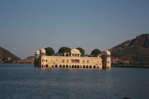 24 hours in Jaipur