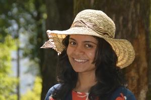Akshita Yadav Travel Blogger