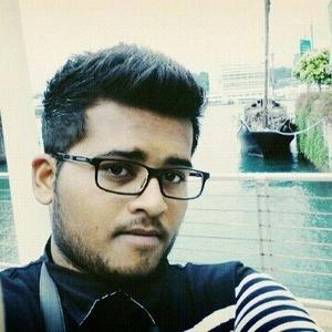 Brijesh Kakadiya Travel Blogger