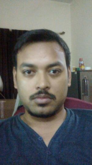 Saurabh Kumar Karn Travel Blogger
