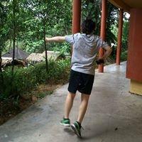 Mak RU Yin Travel Blogger