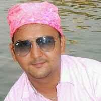 Mukesh Dhanwani Travel Blogger