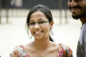 Haritha Ganesh Travel Blogger