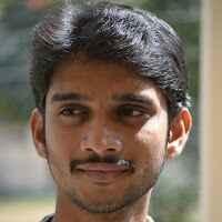 RAVI PHANINDRA Travel Blogger