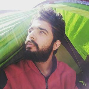 Parth Kapoor Travel Blogger