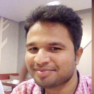 Lakshmikanth Reddy Travel Blogger