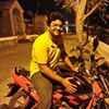 Divyanshu Chaudhari Travel Blogger